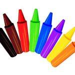 Crayola Beginnings Jumbo Crayons (24) de la marque Crayola image 3 produit