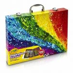 Crayola Coffret d'art de la marque Crayola image 2 produit