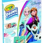 Crayola Kit Color Wonder - Disney La reine des neiges de la marque Crayola image 1 produit