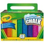 Crayola Outdoors - 51-2048-e-001 Craies De Trottoir de la marque Crayola image 4 produit