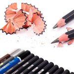 crayon 10b TOP 9 image 4 produit