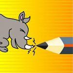 crayon 2b TOP 2 image 2 produit