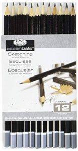 crayon 2h TOP 4 image 0 produit