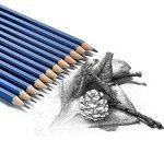 crayon 9h TOP 12 image 3 produit