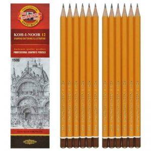 crayon 9h TOP 6 image 0 produit