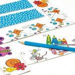 crayon à colorier TOP 10 image 1 produit