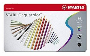 crayon aquarelle TOP 2 image 0 produit