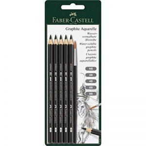 crayon aquarelle TOP 5 image 0 produit