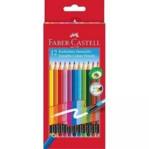 crayon couleur faber castell TOP 3 image 0 produit