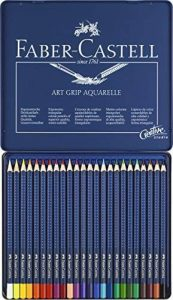 crayon couleur faber castell TOP 5 image 0 produit