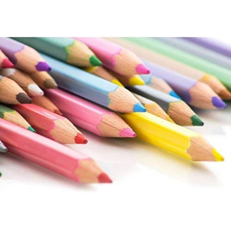 Crayon Couleur Le Top 15 Pour 2019 Meilleurs Outils Dessin
