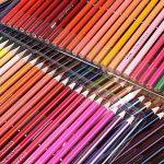 crayon à couleur TOP 6 image 2 produit