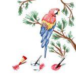 Crayon, Crayon de couleur de 36, Set idéal pour esquissiers, artistes, adultes et enfants de la marque ivenus image 3 produit
