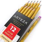 crayon de bois hb TOP 6 image 1 produit