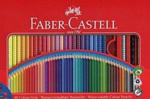 crayon de couleur 48 TOP 6 image 0 produit