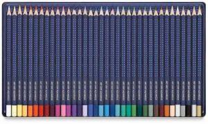 crayon de couleur aquarelable TOP 2 image 0 produit