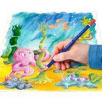 crayon de couleur aquarelable TOP 3 image 4 produit