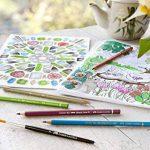 crayon de couleur aquarelable TOP 4 image 3 produit