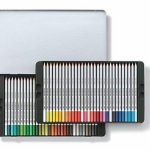 crayon de couleur aquarellable bic TOP 4 image 2 produit