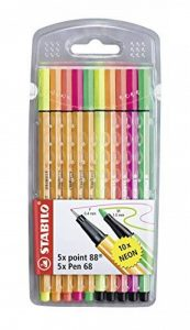 crayon de couleur aquarellable bic TOP 7 image 0 produit