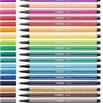 crayon de couleur aquarellable stabilo TOP 11 image 2 produit