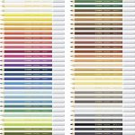 crayon de couleur aquarellable stabilo TOP 5 image 3 produit