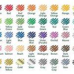 crayon de couleur art TOP 0 image 3 produit