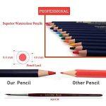 crayon de couleur artiste TOP 14 image 3 produit