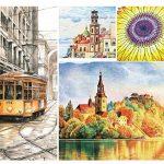 crayon de couleur artiste TOP 5 image 3 produit