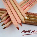 crayon de couleur artiste TOP 8 image 2 produit