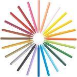 crayon de couleur bic 24 TOP 3 image 2 produit