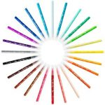 crayon de couleur bic evolution TOP 0 image 4 produit