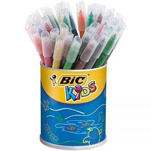 crayon de couleur bic kids TOP 1 image 0 produit