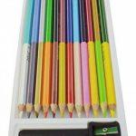 crayon de couleur bicolore TOP 10 image 1 produit