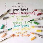 crayon de couleur bicolore TOP 11 image 4 produit