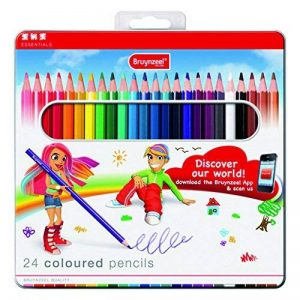 crayon de couleur bruynzeel TOP 2 image 0 produit