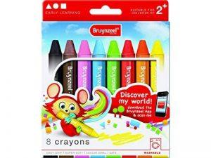crayon de couleur bruynzeel TOP 4 image 0 produit