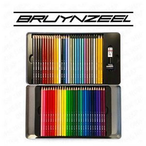crayon de couleur bruynzeel TOP 9 image 0 produit