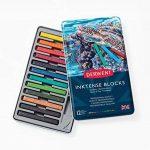 crayon de couleur derwent TOP 12 image 1 produit