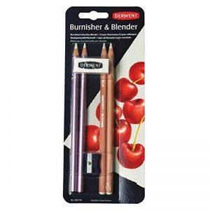 crayon de couleur derwent TOP 6 image 0 produit