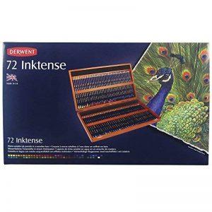 crayon de couleur derwent TOP 7 image 0 produit