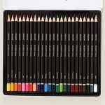 crayon de couleur derwent TOP 8 image 1 produit