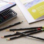 crayon de couleur derwent TOP 9 image 4 produit
