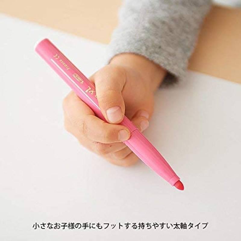 Feutre A Coloriage En Anglais.Crayon De Couleur En Anglais Comment Choisir Les Meilleurs Modeles