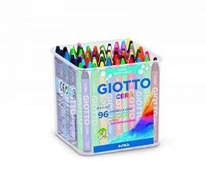 crayon de couleur en anglais TOP 8 image 0 produit