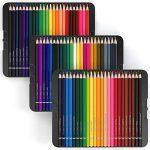crayon de couleur en bois TOP 7 image 1 produit