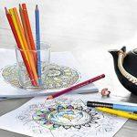 crayon de couleur faber castell TOP 3 image 3 produit