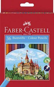 crayon de couleur faber castell TOP 9 image 0 produit
