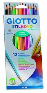 crayon de couleur giotto stilnovo TOP 11 image 0 produit
