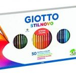 crayon de couleur giotto stilnovo TOP 13 image 2 produit